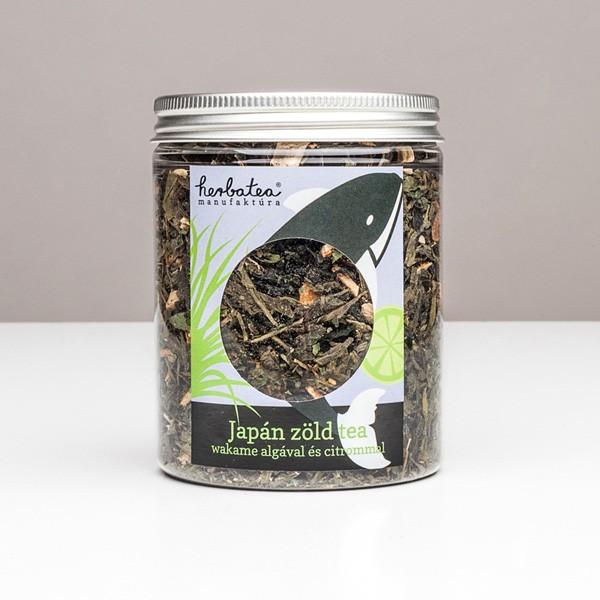 wakame-tea