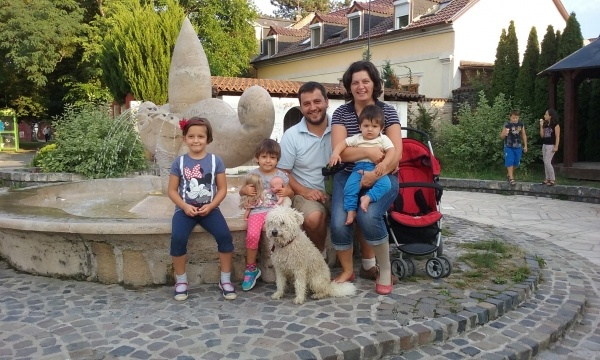 Ulicsák család