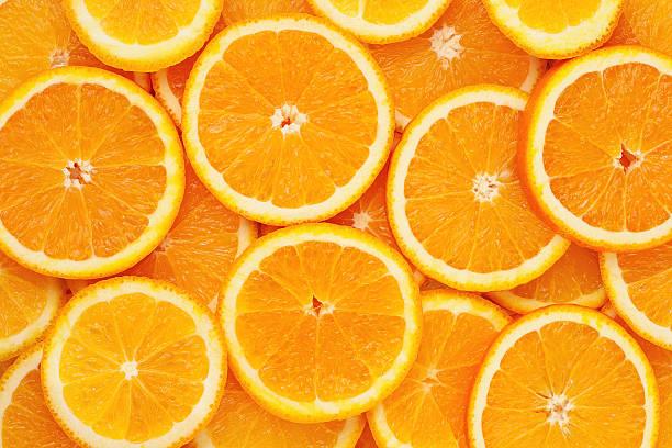 narancs hatása