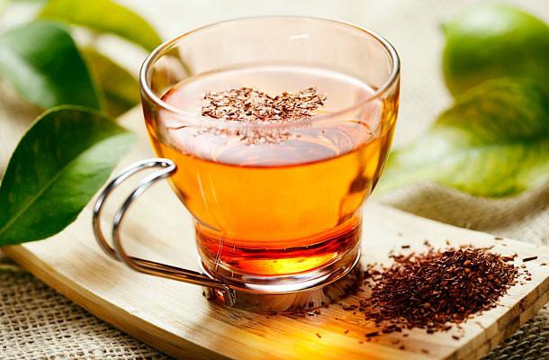 vörös tea