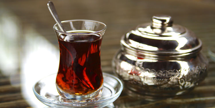 török tea