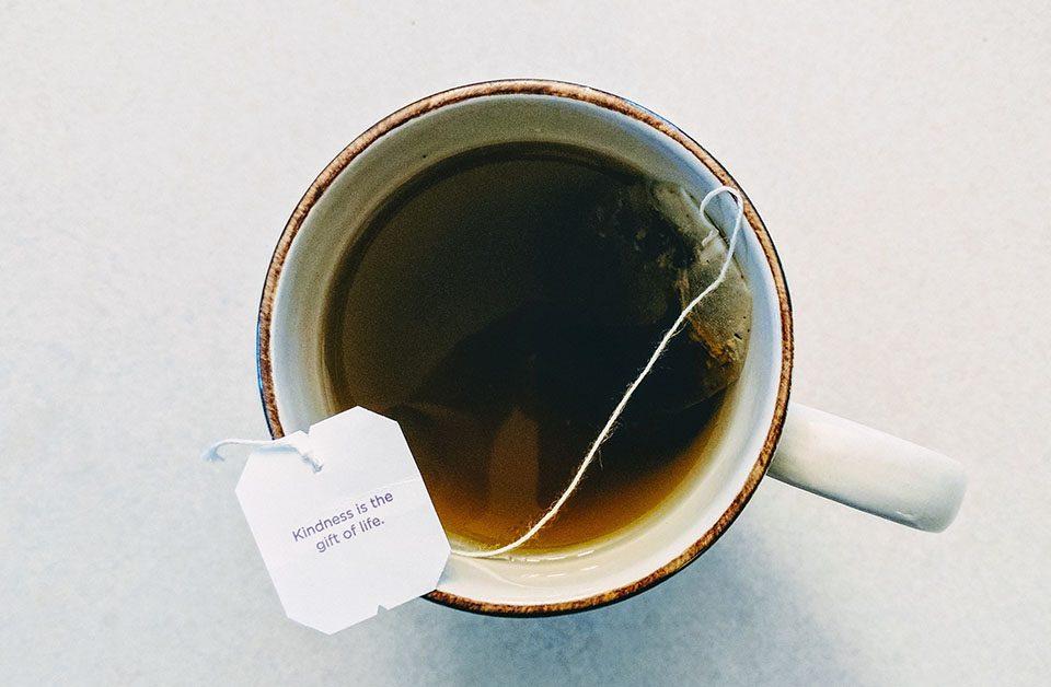 jókedv teakeverék